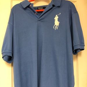 Polo Ralph Lauren polo shirt men's xxl